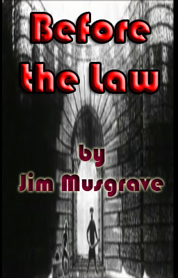 Before the Law cover