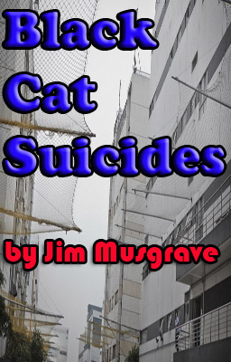 Black Cat Suicides cover
