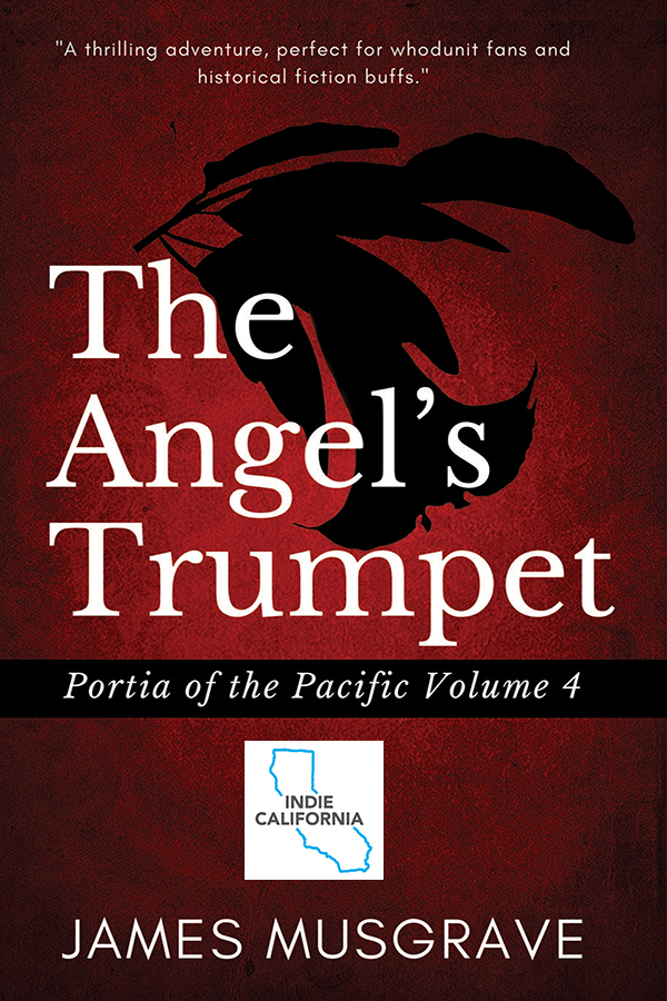 The Angel's Trumpet