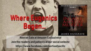 where eugenics began
