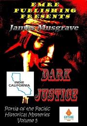 Dark Justice Book Cover